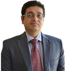 Photo of Amit Patni