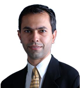 Photo of Rajan Mehra