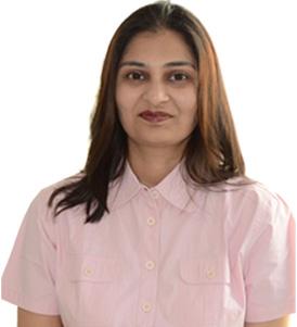Photo of Ritu Dhariwal